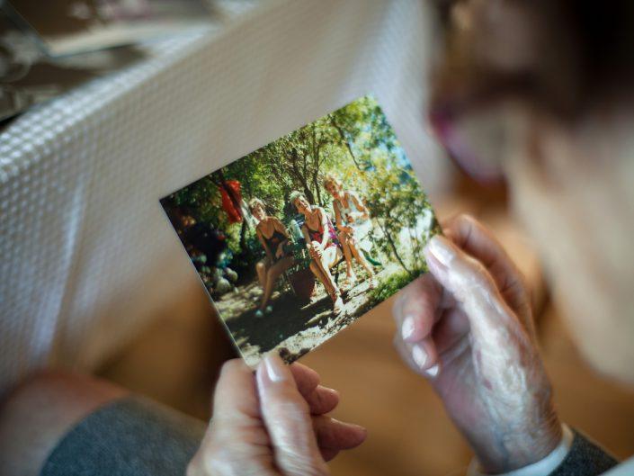 Loosing Memories