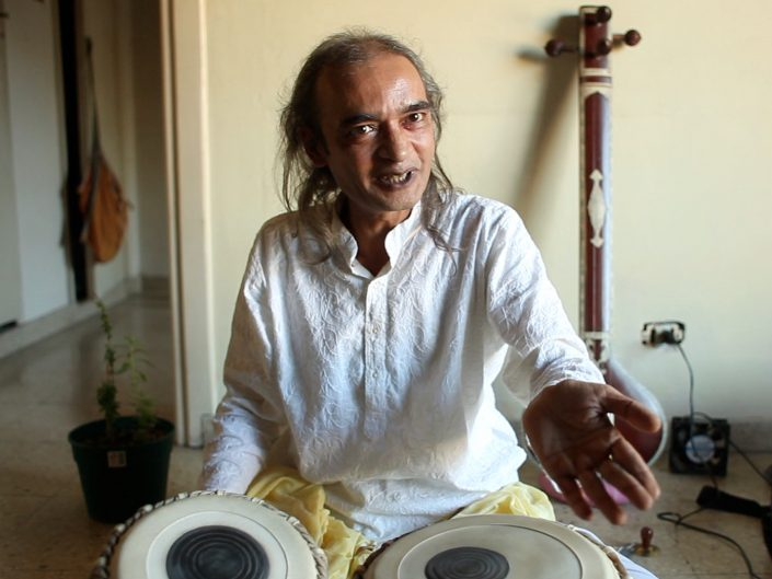 Sanjay Bhadoriya